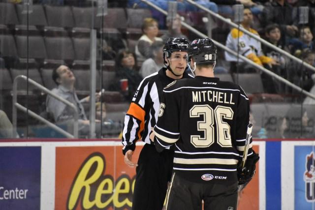 Mitchell ref