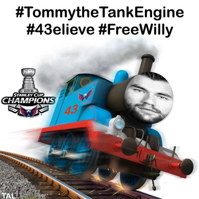 TommyTheTank