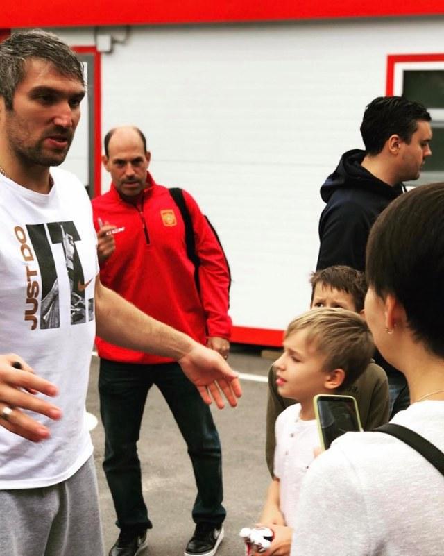Ovi with Kids CCM 2