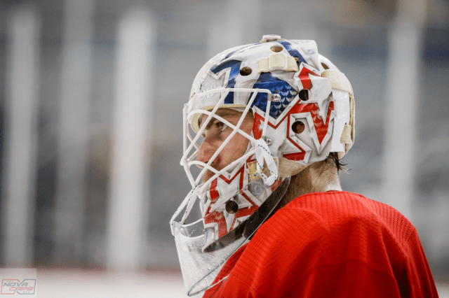 From The Small Town Farm To The Big City Arena Capitals Braden Holtby You Put Your Mind And Energy Towards Something You Can Do Whatever You Want Nova Caps