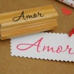 Carimbo Amor