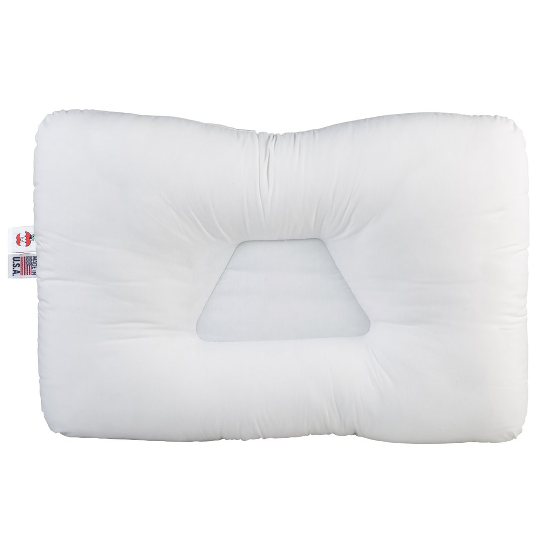 are you sleeping on the right pillow