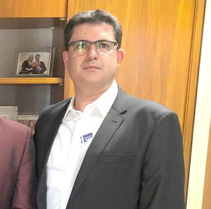 Cardiologista Sérgio Bordin, pede à população união na luta contra novo o coronavírus