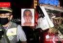 Motorista de Nuporanga morre após colisão entre caminhões na Anhanguera em Limeira