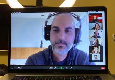 Otávio Juliato, Coo Fundador da CCXP,  falou sobre o futuro dos eventos em encontro virtual com o LIDE FUTURO