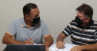 PSD lança pré-candidatura de Luciano Chapina à Prefeitura de Morro Agudo