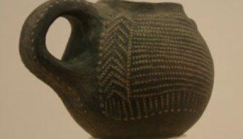 Cerámica neolítica con Manolo Salas en Keramiké - Nova Ciencia