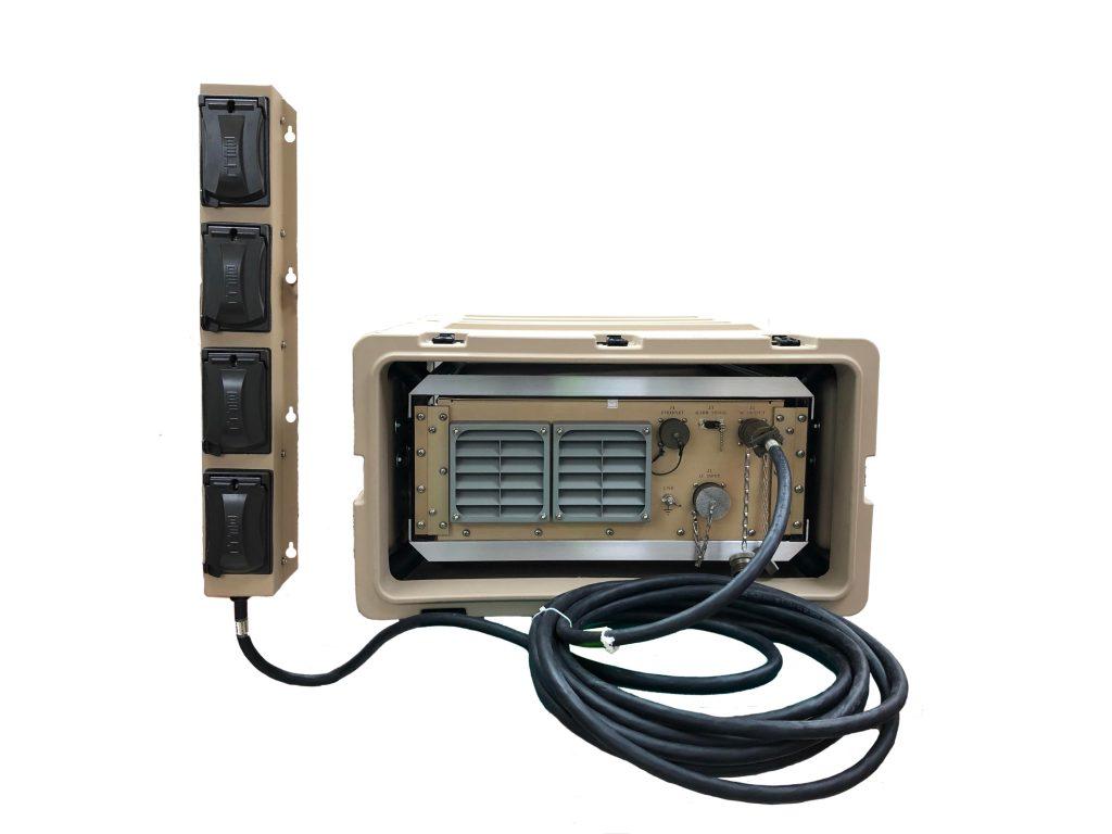 Power Distribution Units Pdu Portable Pdu Nova