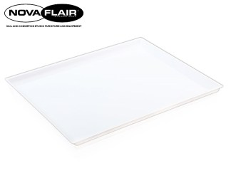 Dust Collecting Drip Tray for Taifun 2 Premium Nova Flair UK