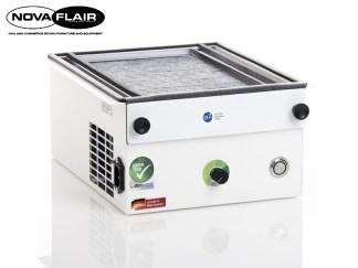 Taifun Mini Professional Nail Salon Dust Filtration System Nova Flair UK
