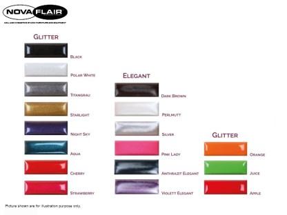 The Colour Palette Armrest Hands Nova Flair UK