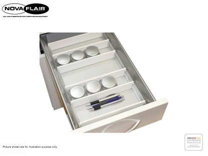 Drawer Division Nova Flair UK