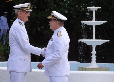 Arautos na Marinha (4)