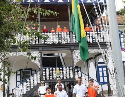 f05935472 Sanatório Naval de Nova Friburgo – Arautos do Evangelho Nova Friburgo