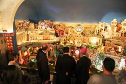 Inauguração do Presépio Arautos (3)