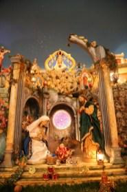 Presépio dos Arautos do Evangelho (2)