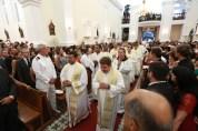 Visita do Núncio Apostólico (10)