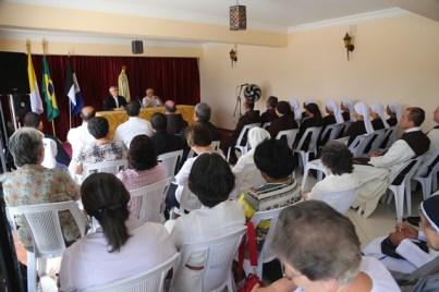 Visita do Núncio Apostólico (21)