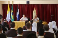 Visita do Núncio Apostólico (22)