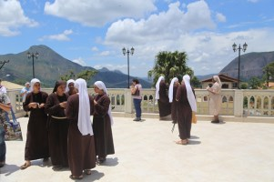 Visita do Núncio Apostólico (24)