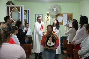 Oratório em Cantagalo (1)