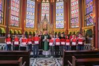 Entrega dos Certificados do Curso sobre os Sacramentos (8)