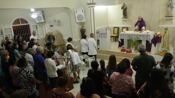 Missa em Boa Sorte
