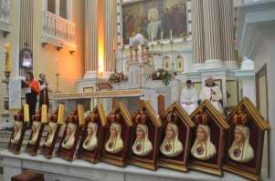 Peregrinação ao Santuário do Santíssimo Sacramento (3)