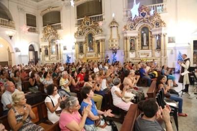 Cantata Arautos no Rio (3)