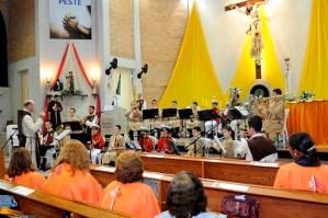 Apresentação Musical (Paróquia São Roque)