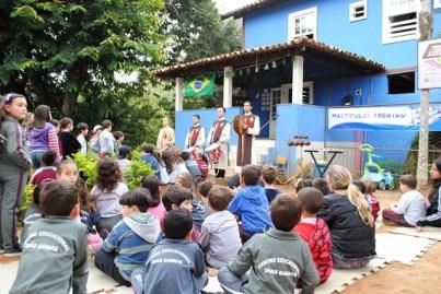 Centro Educacional Duas Barras
