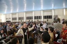 Cantata Natalina em Macaé - RJ (1)
