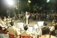 Cantata na Praça Demerval (2)