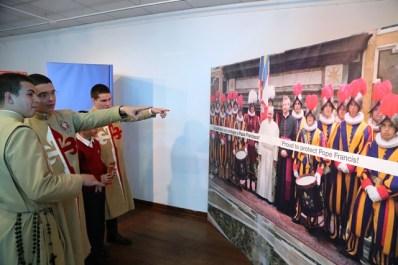 Exposição da Guarda Suiça (3)