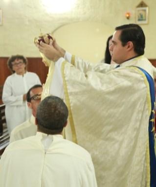 Oratórios em Macaé (3)