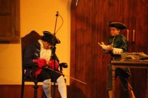 Encenação Teatral