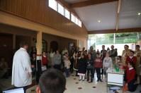Feira de Ciências 2018- Colégio Arautos do Evangelho