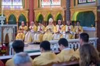 Inauguração da Capela de Nossa Senhora de Fátima em Nova Friburgo