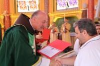 Entrega dos Certificados do Curso sobre os Sacramentos (6)