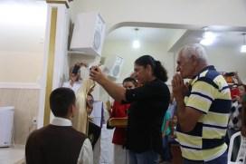 Cantata Natalina em Boa Sorte-Coroação da Imagem de Nossa Senhora de Fátima