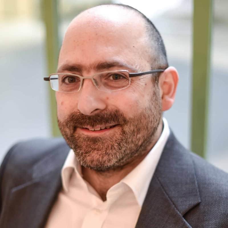 Guy Lévi-Bochi