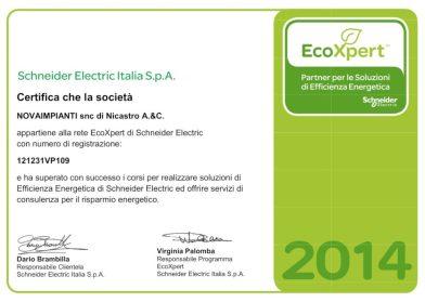 EcoXpert - Partner SE