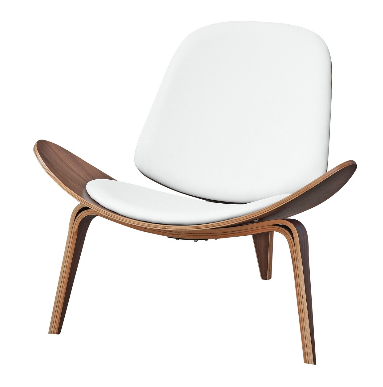 Shell Chair Occasional Chairs Modern Occasional Chairs Occasional Chairs Boston Occasional