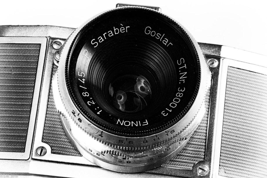 Sarabèr Goslar – Finetta 99