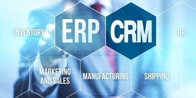 ERP/CRM Integrations