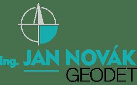 logo Novák geodézie