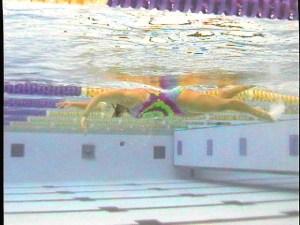 Under water video analysis - Breakout