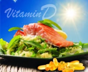 How Much Vitamin D Do We Really Need? · NOVAMED Associates