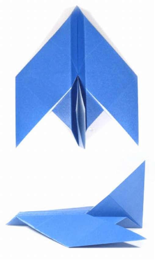 Оңай Оригами ұшақтары