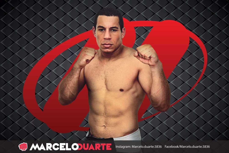 """MMA: piedadense estréia em um dos maiores eventos da América Latina """"Jungle Fight"""""""